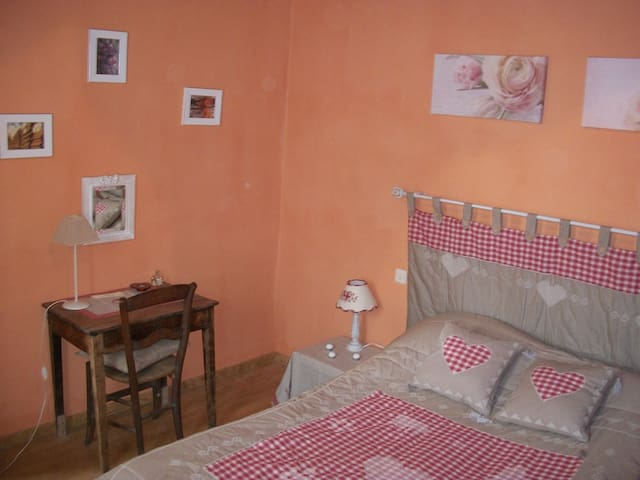 PRIVATE ROOMS IN GASCOGNE - Auch - Huis