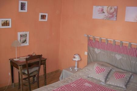 PRIVATE ROOMS IN GASCOGNE - Auch - Haus