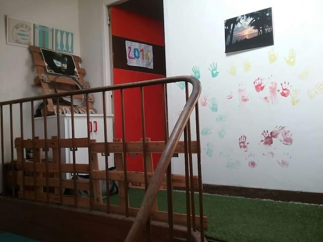Appartement en plein centre de DOUARNENEZ