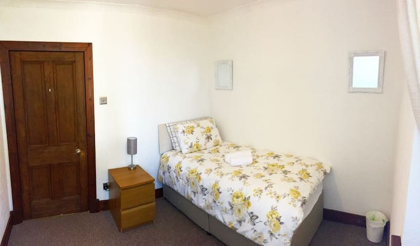 Rooms To Rent In Aberdeen For Professionals