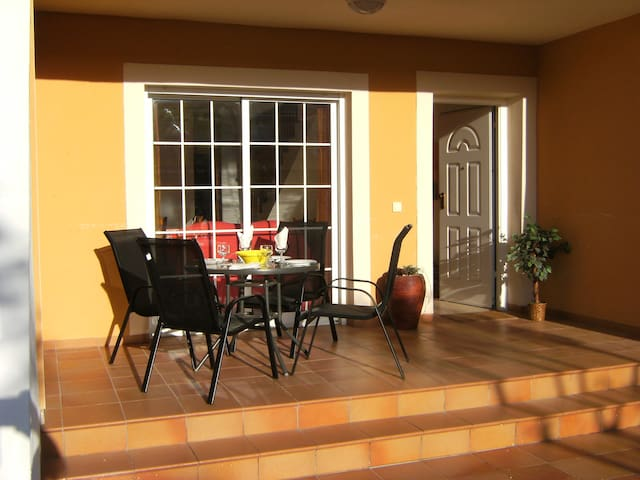 3BD spacious townhouse - San Javier - Huis