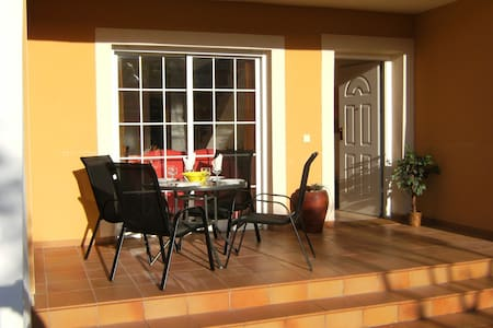 3BD spacious townhouse - San Javier - Talo