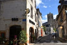 Studio au coeur de Bourges