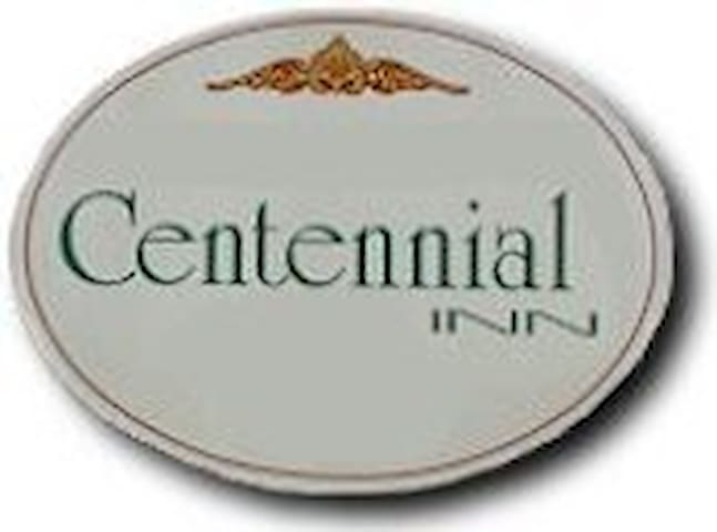 Centennial Inn- Netty's Room (6) - Holland - Bed & Breakfast