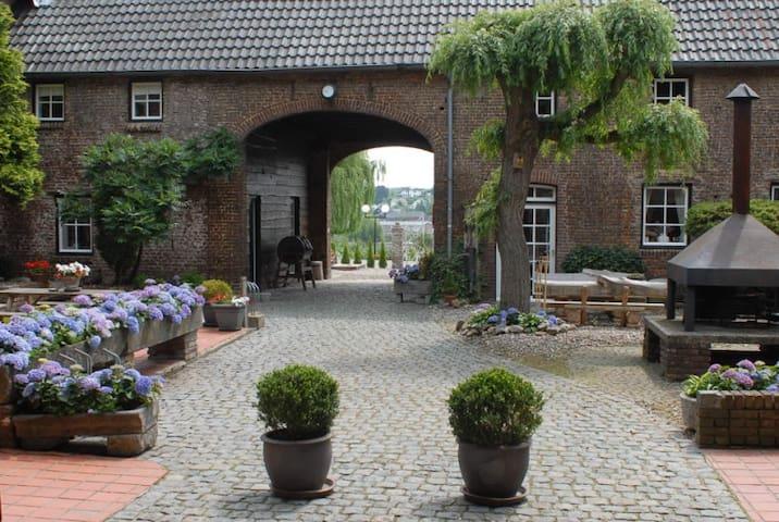 Karakteristiek vakantiehuis Gulpen - Gulpen - Apartamento