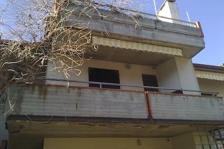 Top Floor apartment near Ravenna - Lido di Classe