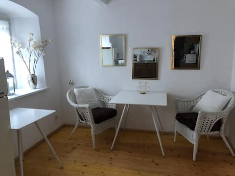Small apartment at the foot of Döbra Mountain
