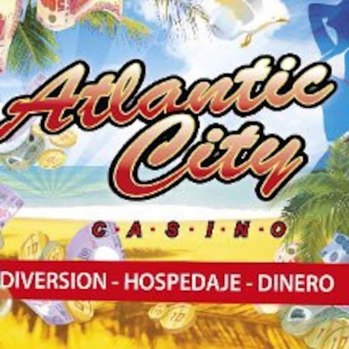 ATLANTIC CITY HOTEL & CASINO