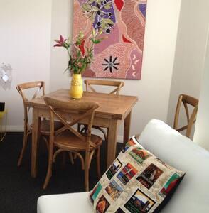 Perfect position, delightful studio - Glebe