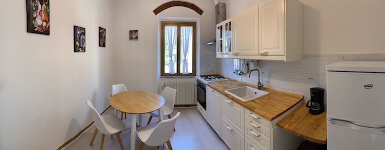 Leopolda Apartment