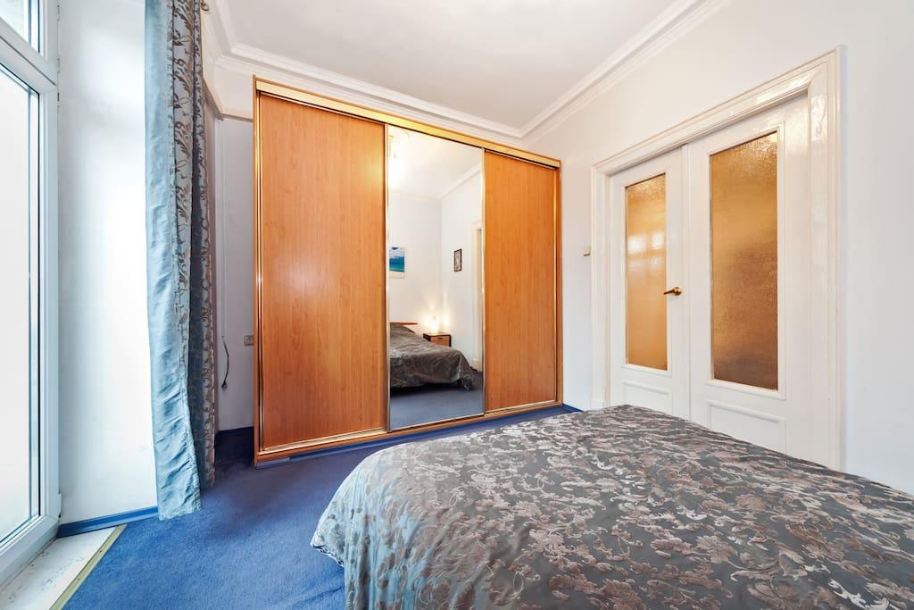 2 bedroom, Tverskaya Street, 4