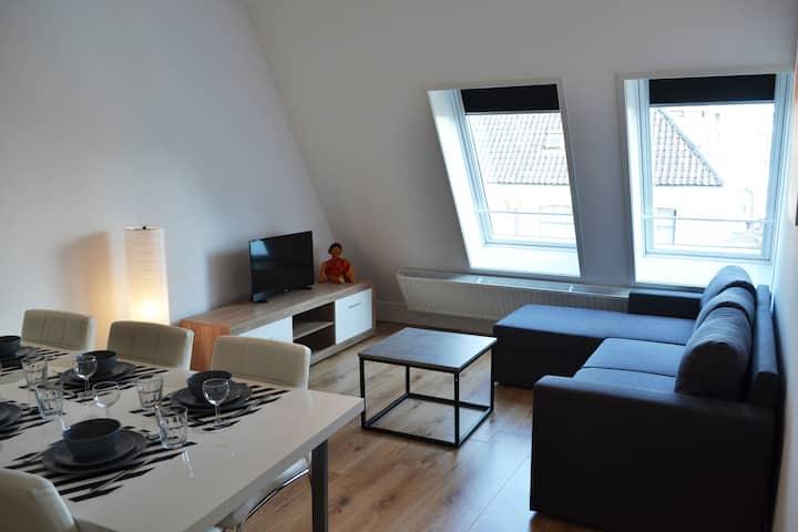 Zaandam Apartment F (near Amsterdam)