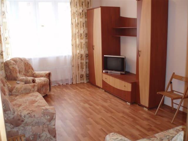 Сдам 2 ком квартиру в новом доме - Oryol - Wohnung