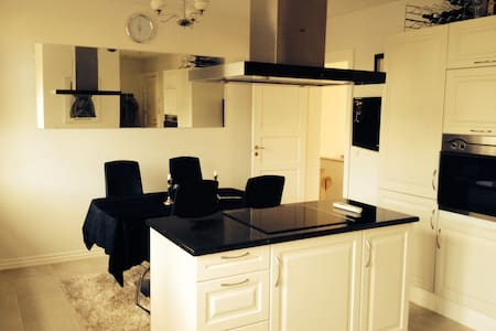 New!! Large Luxury apartment in Copenhagen! - Kopenhagen