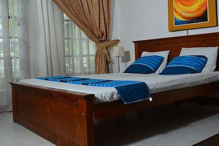 Barasti Beach Resort Wadduwa - Wadduwa
