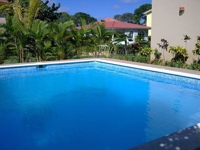 Sosua, rezidencial Hispaniola - Sosua - Apartmen