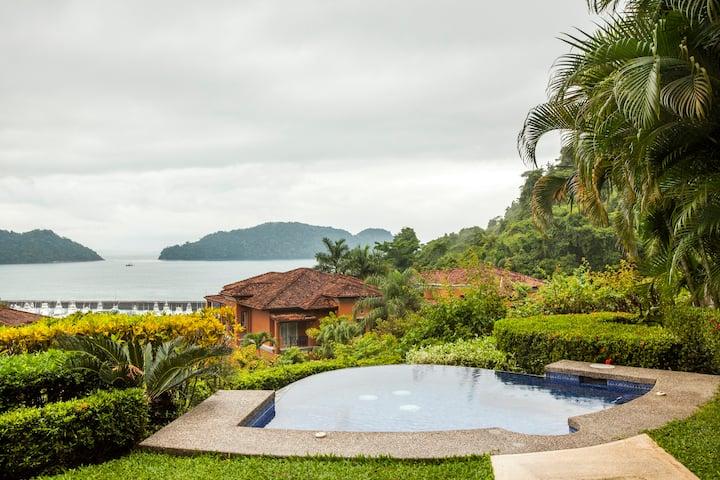 Marbella 4E Luxury Condo at Los Sueños Resort