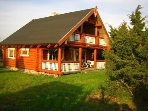 Summer house Hiiumaa Estonia