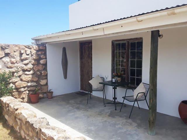 Double Verandah Room On Nature Reserve