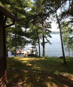 Cabin on Sylvan Lake       - Pillager - Cabin