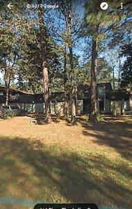 Home right off of golf course - Conroe - Rumah