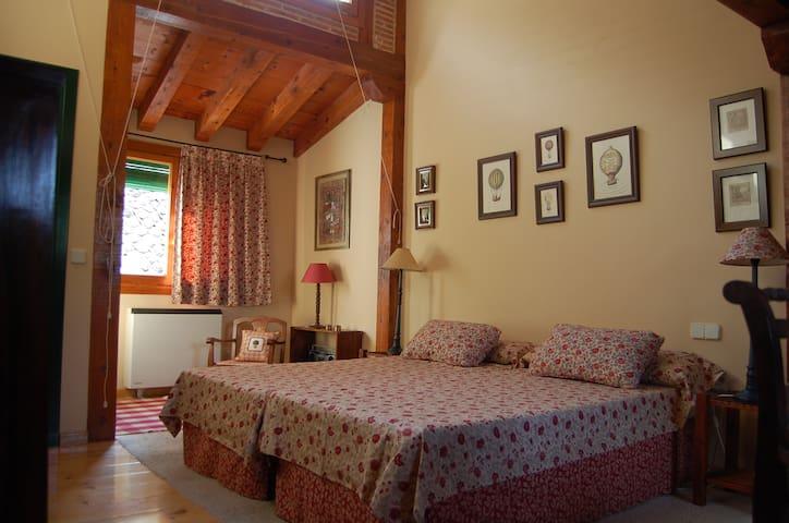 En el centro histórico de Segovia - Segovia - Byt
