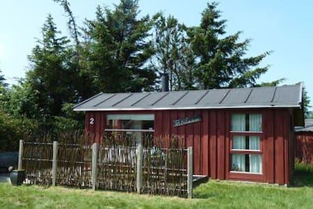 An authentic classic summerhouse - Blokhus - Chalet