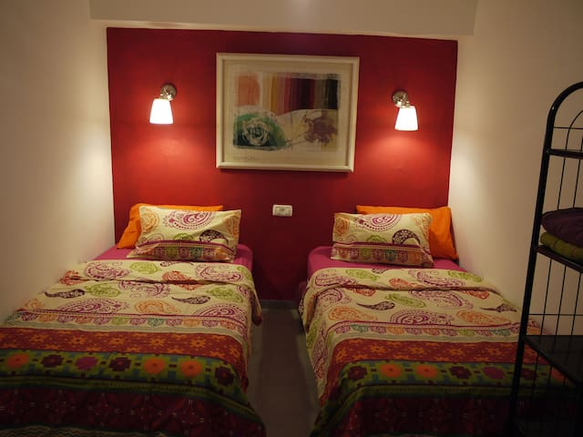 Sweet Little Room in Tzfat - Safed - Apartamento