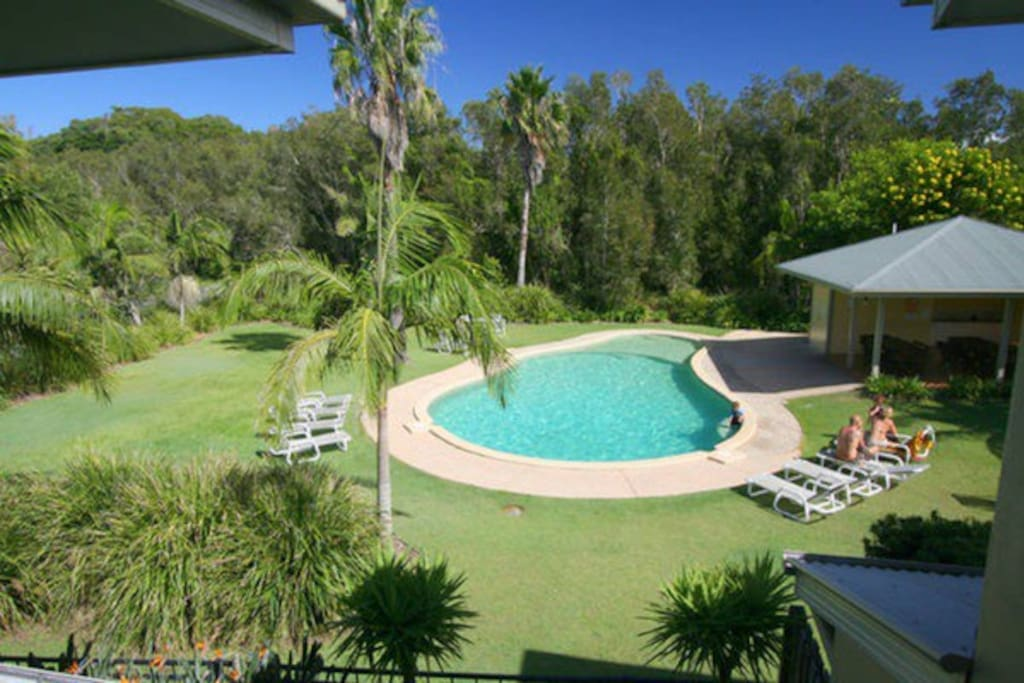 Room For Rent Byron Bay