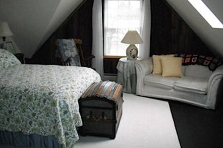 Victorian Farm House at Catskill NY - Prattsville - Bed & Breakfast