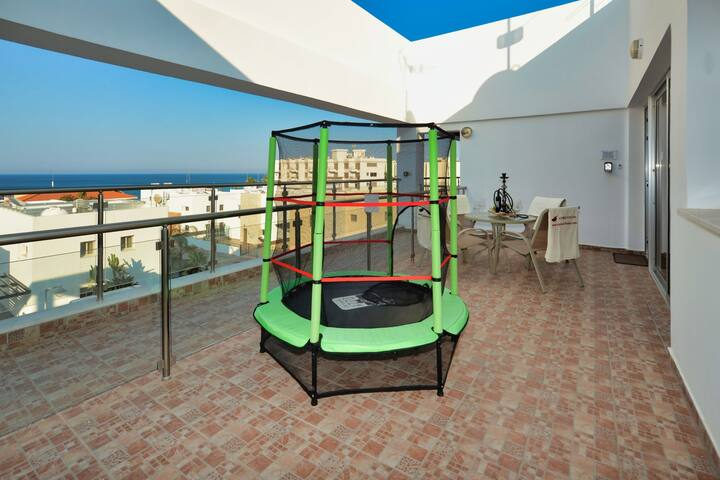 Cyprus In The Sun Apartment On The Beach 03 Platinum