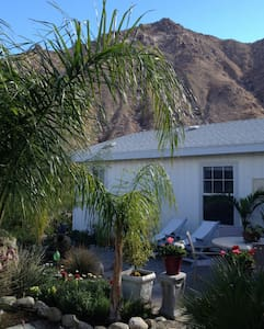 Palm Springs-A place in the SUN!1 - Palm Springs
