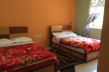 Anmut Hostel
