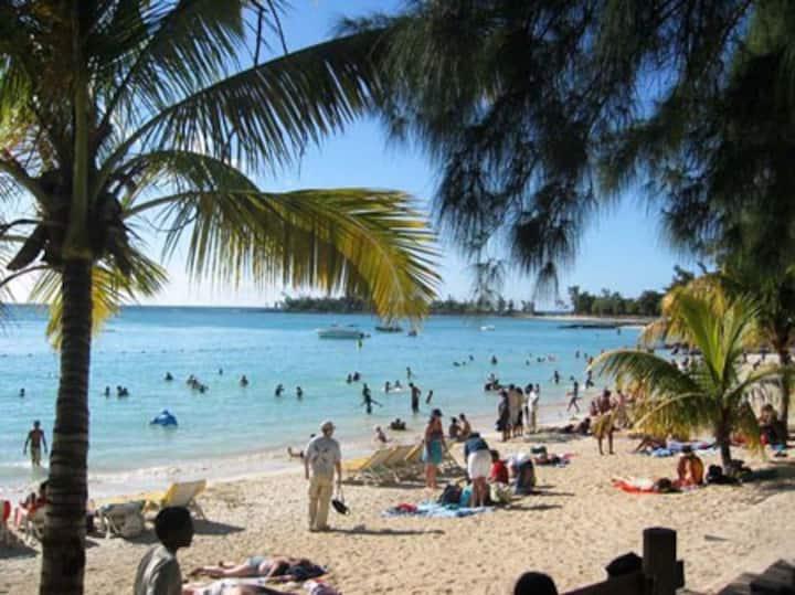 Appartement à louer - Île Maurice