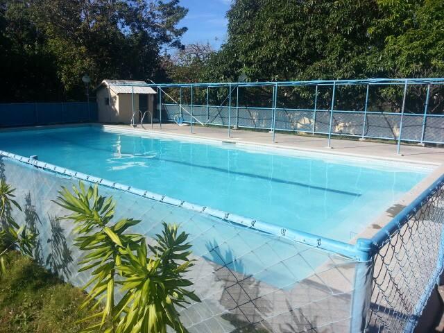 Portway Resort - Calatagan - Alpstuga