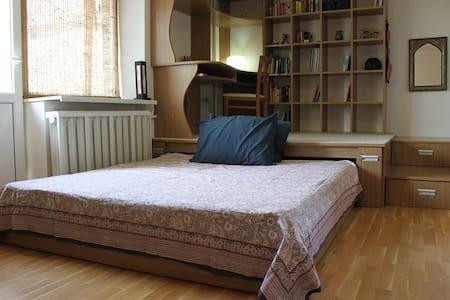 Сдам квартиру-студио на Бастионной - Apartment