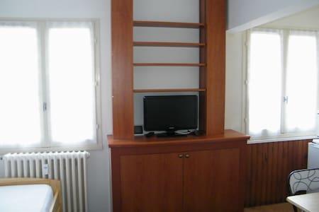 Petit appartement à Limoges Bd Bel Air