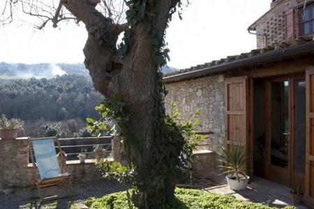 Casa nel cuore della Toscana - Gambassi Terme - House