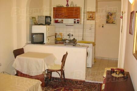 Shered room for one person Sofia - Sofia - Apartmen