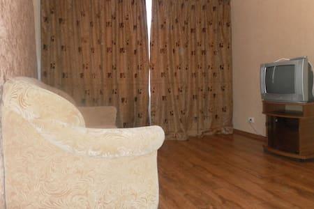 Сдам 1-ю квартиру  в Луганске. - Luhansk - Pis