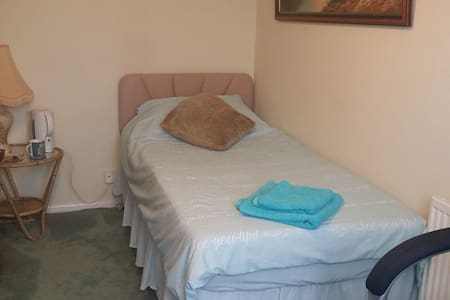 Ground Floor room Mid west Cornwall - Camborne