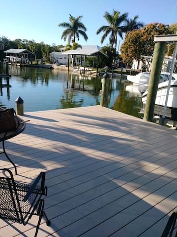 Fisherman's Paradise! Bring your boat!