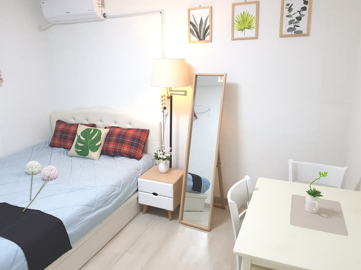 [opening] [Seoul st.] clean & cosy House !#2