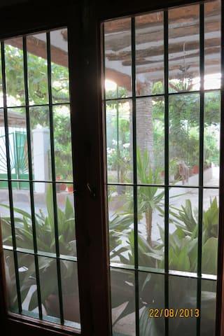 Las Paratas - Apartamento 1 - Ugíjar - House
