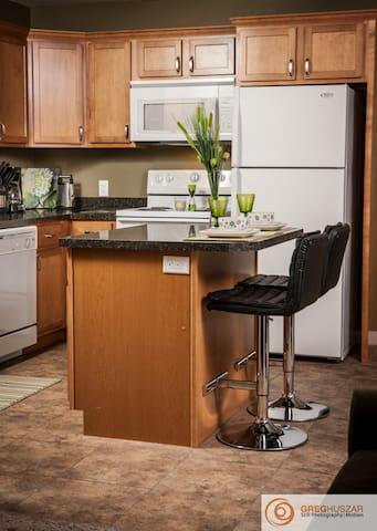Beautiful 2 Bedroom - East Regina - Suite 6