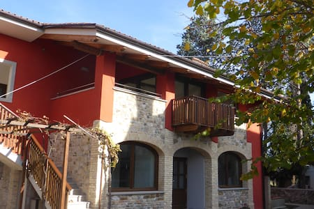 "Farmhouse ""La Valeriana"" - San Daniele del Friuli"
