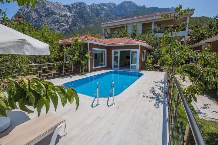 Villa Taç 2
