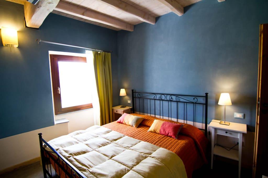 The B Amp B Spigo Tuscany Green Room Chambres D H 244 Tes 224