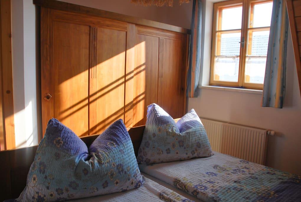 Schlafzimmer, Ap.3
