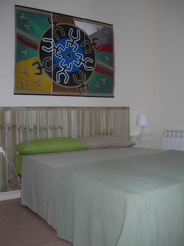 Double bedroom - Sitges - Haus